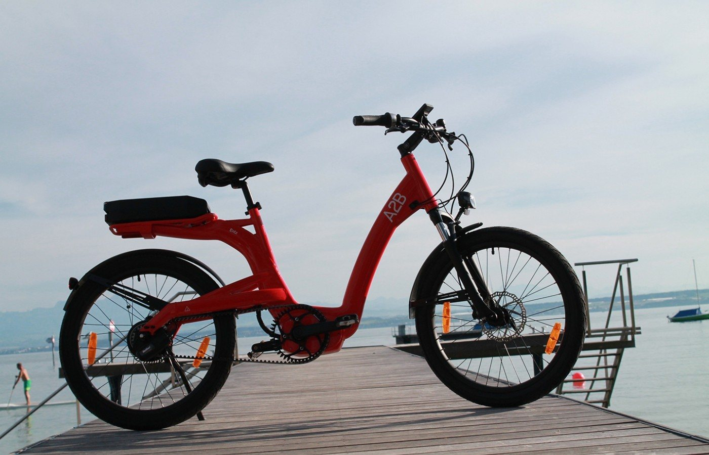 A2B electric bikes and ebikes | A2B on